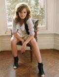 Hermione Granger Emma Watson Nude Naked