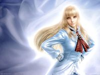 Tekken 6 lili wallpapersimple  lili rochefort Photo (8407000