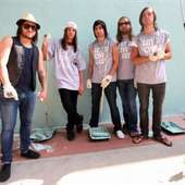 Red Jumpsuit Apparatus - Red Jumpsuit Apparatus Photo (11166889