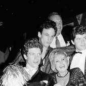 From LIFE Magazine - Grease 2 Photo (9872818) - Fanpop Fanclubs
