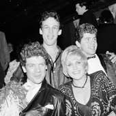 From LIFE Magazine - Grease 2 Photo (9872819) - Fanpop Fanclubs