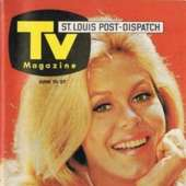 Elizabeth Montgomery TV Guide Cover - Elizabeth Montgomery Photo