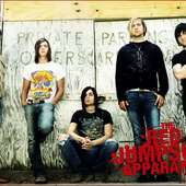 The Red Jumpsuit Apparatus - Red Jumpsuit Apparatus Wallpaper (7538083