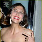 Maggie - Maggie Gyllenhaal Photo (8502667) - Fanpop Fanclubs