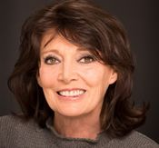Sarah Douglas - Tardis Data Core, the Doctor Who Wiki