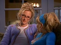 mom s best friend lizzie mcguire wiki