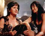 Image  XenaGabrielle001 (40) jpg  The Xena: Warrior Princess and