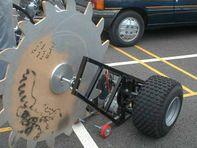 Image  Daisychopper2 jpg  Robot Wars Wiki  Robot Wars Extreme, BBC