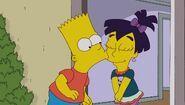 Greta Wolfcastle Incest Jessica Lovejoy Lisa Simpson Nude The Simpsons