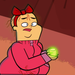 Staci - Total Drama: Revenge Of The Island Wiki