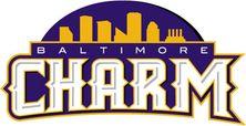 Baltimore Charm  Lingerie Football League Wiki