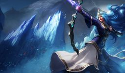 "Champion #2: Ashe ""The Frost Archer"""