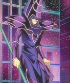 Dark Magician (character)  YuGiOh!
