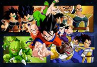 dragon ball z serie completa mega mp4 identi