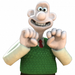 Performer Peter Sallis Appeared In Wallace Gromit The Curse Of The