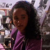 Yvonne As Portrayed By Kelly Jo Minter In The Dream Child