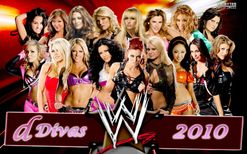 Divas  WWE Divas Wallpaper (16913404)  Fanpop fanclubs