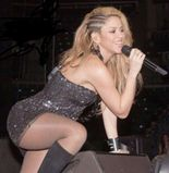 shakira naked provocative  Shakira Photo (17820452)  Fanpop