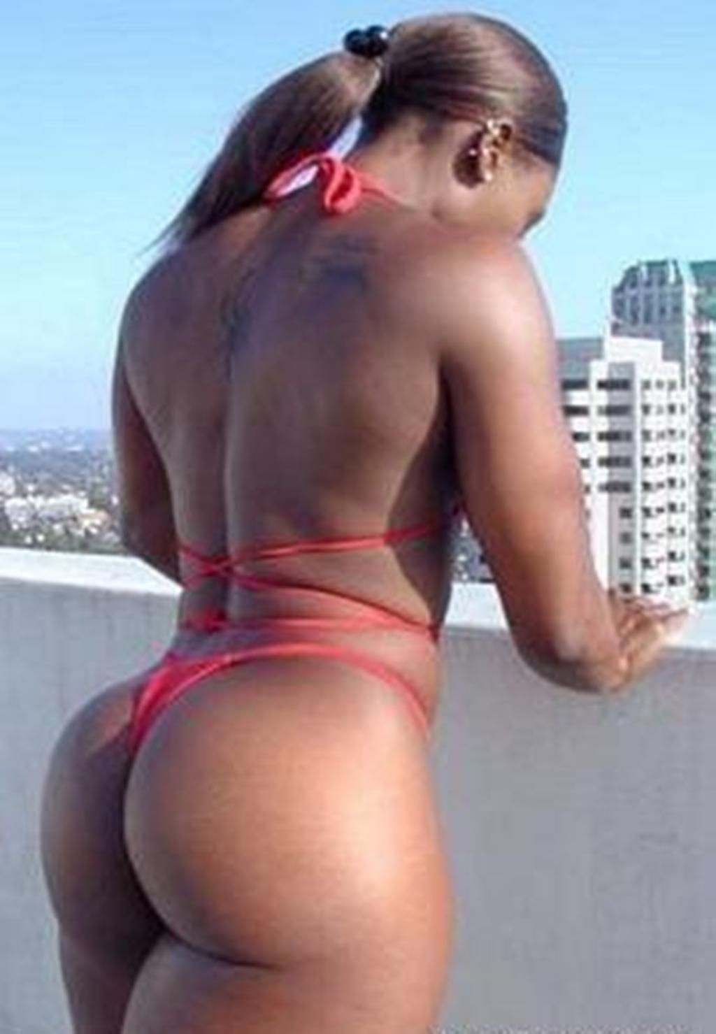 Serena Big Ass Bending Over Pibs