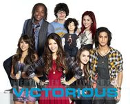 Full Victorious Cast  Victorious Wallpaper (20031287)  Fanpop