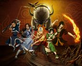 GaangbyAllagea  Avatar: The Last Airbender Wallpaper (20547840