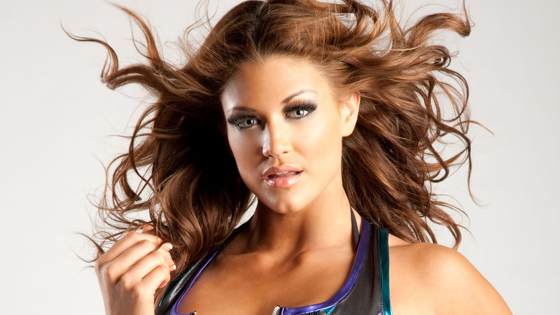 Eve Toress Wwe Diva