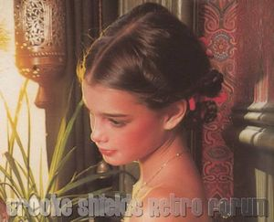 Brooke Shields - Brooke Shields Photo (20848219) - Fanpop fanclubs