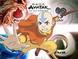 Avatar wallpaper  Avatar: The Last Airbender Wallpaper (21109347