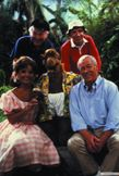 Alf and Gilligan's Island Cast  Alf Photo (22318804)  Fanpop