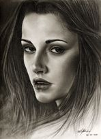 Bella Swan  Bella Swan Fan Art (22506885)  Fanpop fanclubs