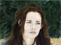 Bella Swan  Bella Swan Fan Art (22507247)  Fanpop fanclubs