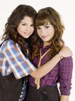 selena and demi  Selena Gomez and Demi Lovato Photo (22871799