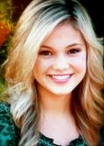 olivia holt  olivia holt Photo (23314786)  Fanpop fanclubs