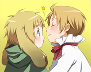 SHOTA UsUk  Hetalia Photo (23546537)  Fanpop fanclubs