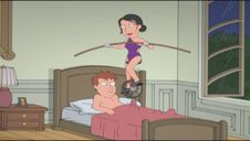 MacFarlane's Cavalcade of Cartoon Comedy ~ 'Sex With A Trapeze Artist