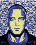 Slim Shady  Purple Pills  EMINEM Fan Art (23639871)  Fanpop