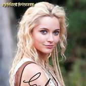 Georgina Haig Signature - The Elephant Princess Photo (23126229