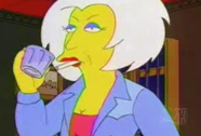 Starla Starbeam  Simpsons Wiki