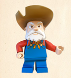 Image  Stinky Pete png  Brickipedia, the LEGO Wiki