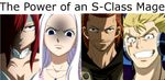 Fairy Tail Class Wizards Deadhorizon - devids
