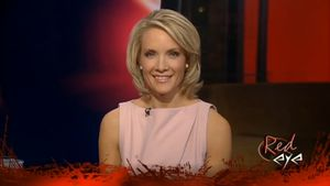 Dana Perino - The Red Eye Bonus Room
