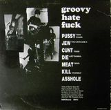 GROOVY HATE FUCK ~PussyGalore~  jon spencer blues explosion Photo