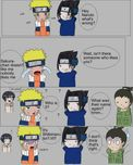 Comic  Naruto Fan Art (24957778)  Fanpop fanclubs