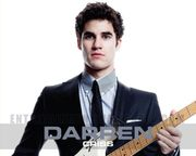 darren criss  Darren Criss Photo (25147410)  Fanpop fanclubs