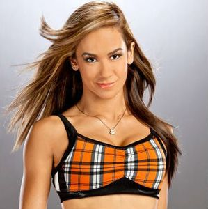 AJ Lee - AJ Lee Photo (25450840) - Fanpop fanclubs