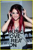 cat valentine  catvalentine Fan Art