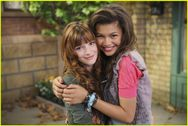Zendaya&Bella  Zendaya and Bella Thorne Photo (25849811)  Fanpop
