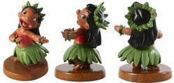 Walt Disney Figurines  Lilo Pelekai  Walt Disney Characters Photo