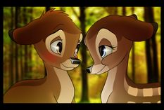 Bambi Love | Pictures Online
