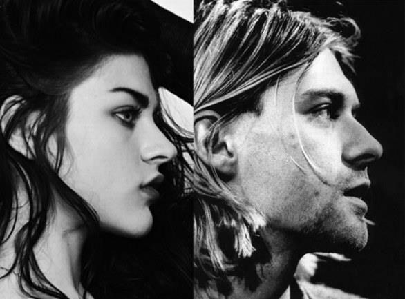 Cobain Kurt